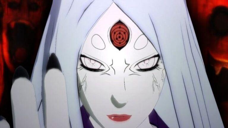 Por que a Kaguya precisava de um exército se ela era imortal em Naruto Shippuden?