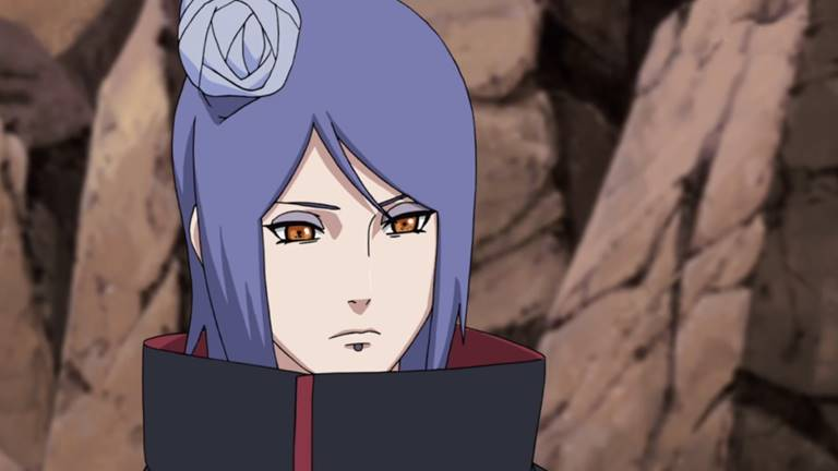 Afinal, quais membros da Akatsuki que Orochimaru conseguiria derrotar em Naruto Shippuen?