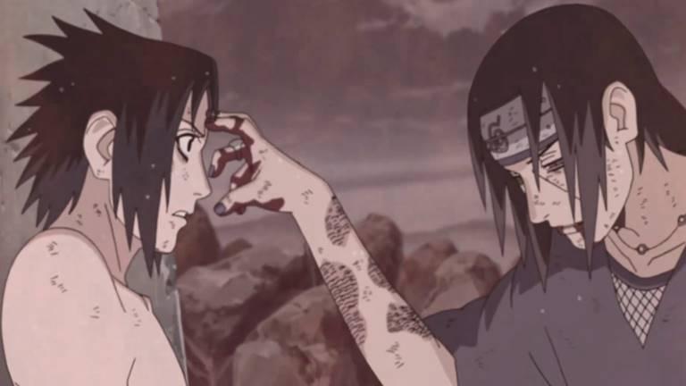 Todos os personagens que Sasuke Uchiha matou em Naruto Shippuden
