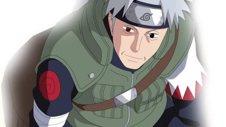 Afinal, Sakumo Hatake era mais forte do que o Kakashi em Naruto Shippuden?