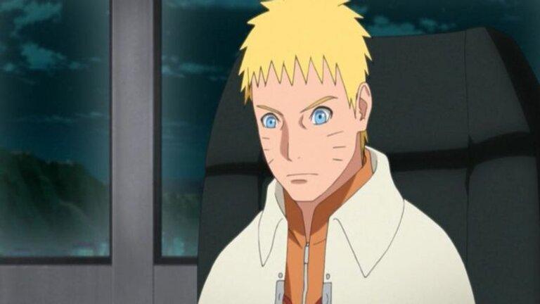 O que aconteceria com o Naruto se ele fosse atingido pela Liberação Poeira?